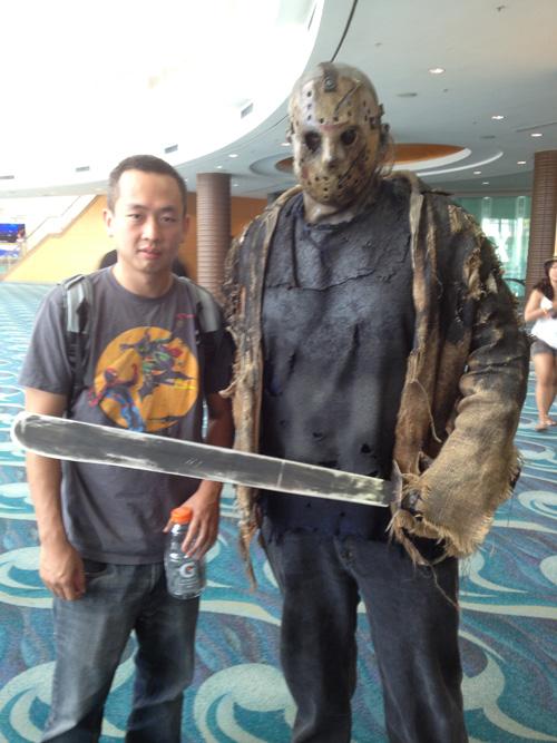 IMG 32391 Spring Long Beach Comic Con Recap 2013