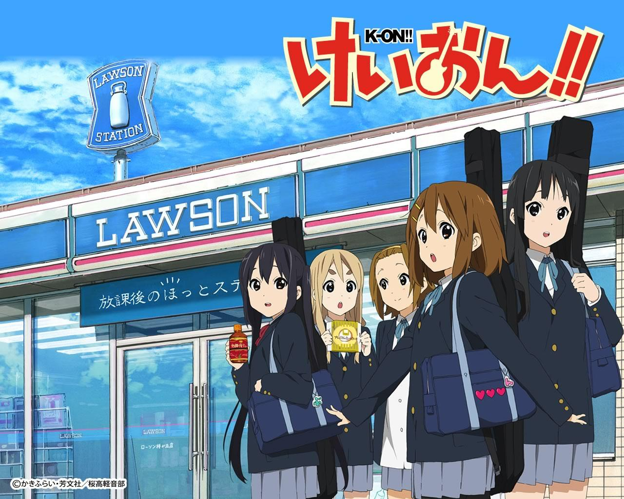 Keion 8 K ON! The Movie: DVD Review!