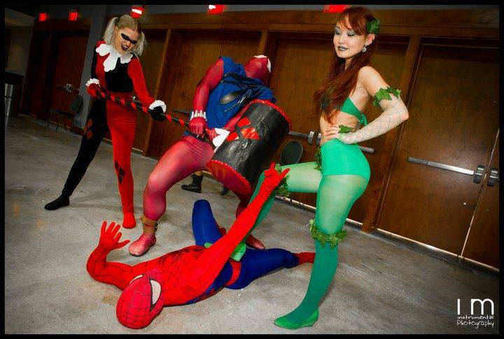 421318 508035779270262 422640232 n Cosplay Chat With Mad Mel Madigan