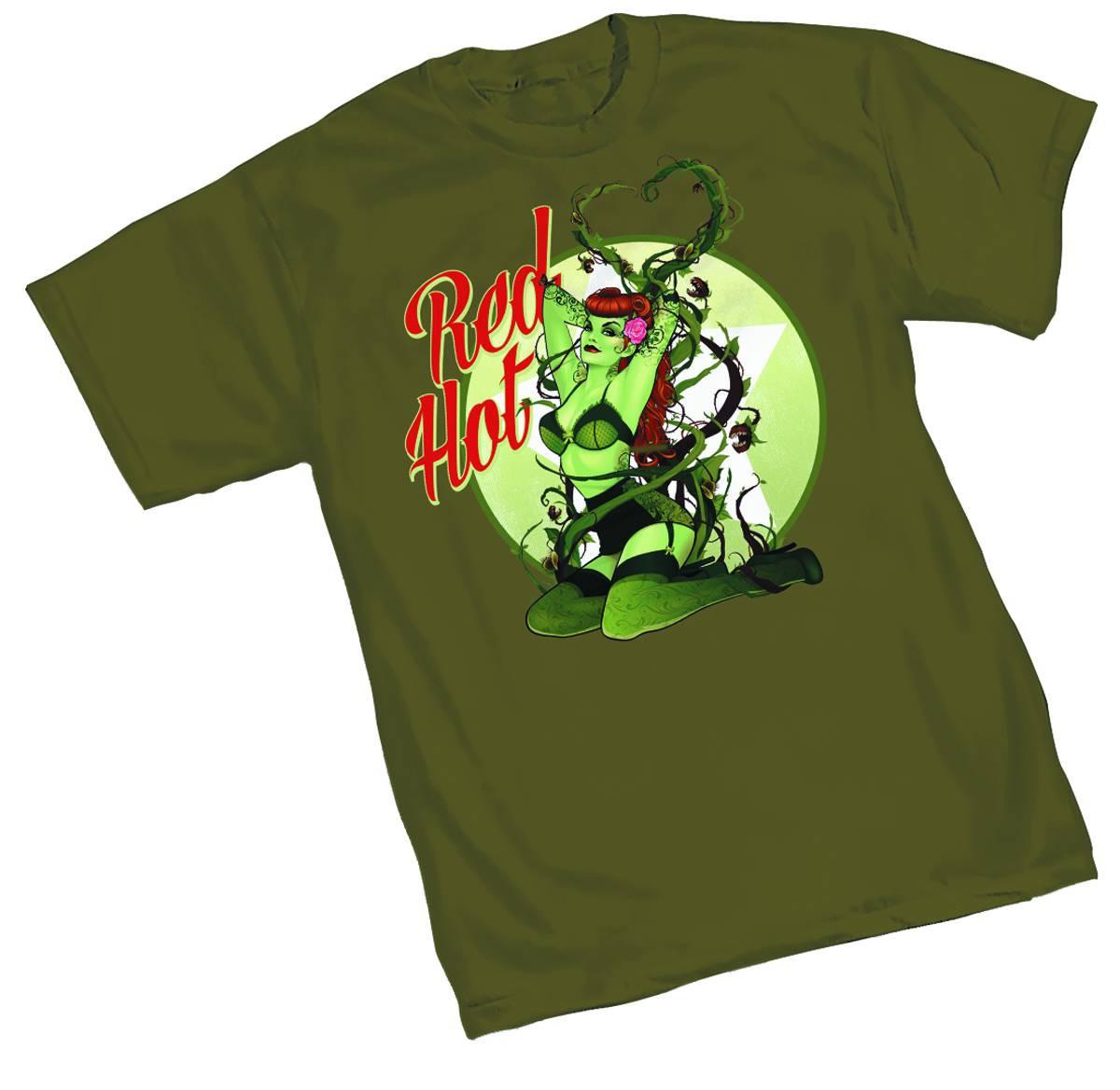 STK614629 Artist Profile: DC Bombshells Designer   Ant Lucia