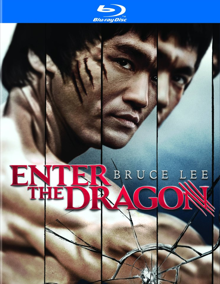 enter the dragon Blu Ray Review: Enter The Dragon 40th Anniversary Edition