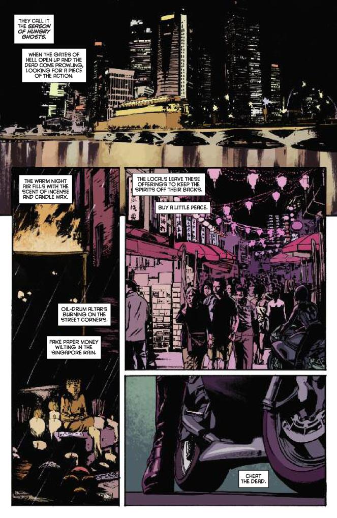 3100379 uncanny01 01final Comic Book Review: Uncanny #1