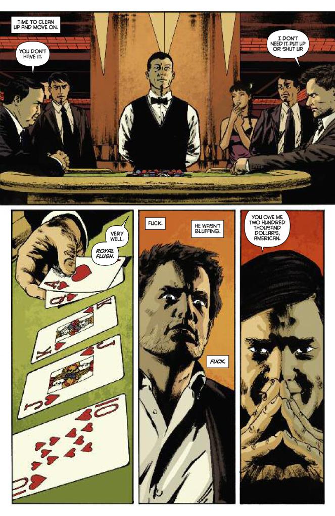 3100382 uncanny01 04final Comic Book Review: Uncanny #1