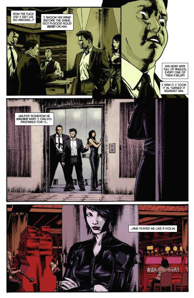 3100384 uncanny01 06final Comic Book Review: Uncanny #1