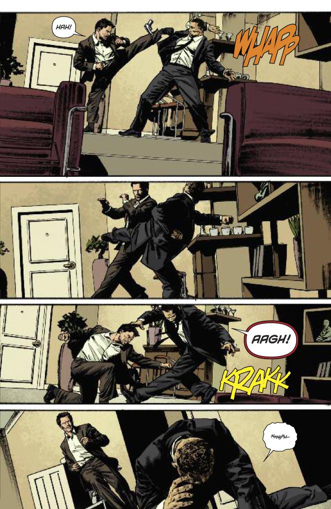 3100386 uncanny01 10final Comic Book Review: Uncanny #1