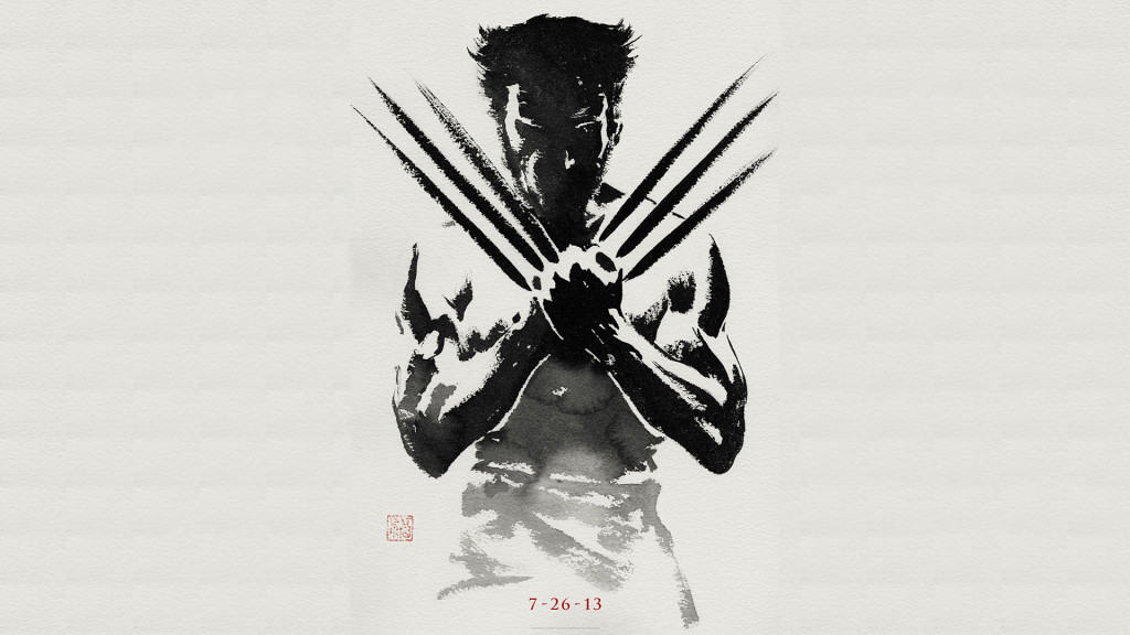 The Wolverine wallpaper 1024x576 Movie Review: The Wolverine