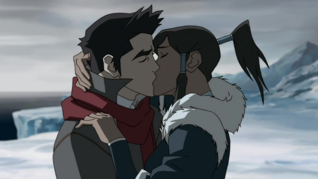 korra1x12 0958 1024x576 How To Fix The Legend of Korra With Book 2