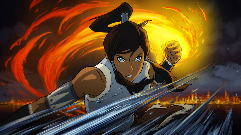 korra 01HR 1024x576 How To Fix The Legend of Korra With Book 2