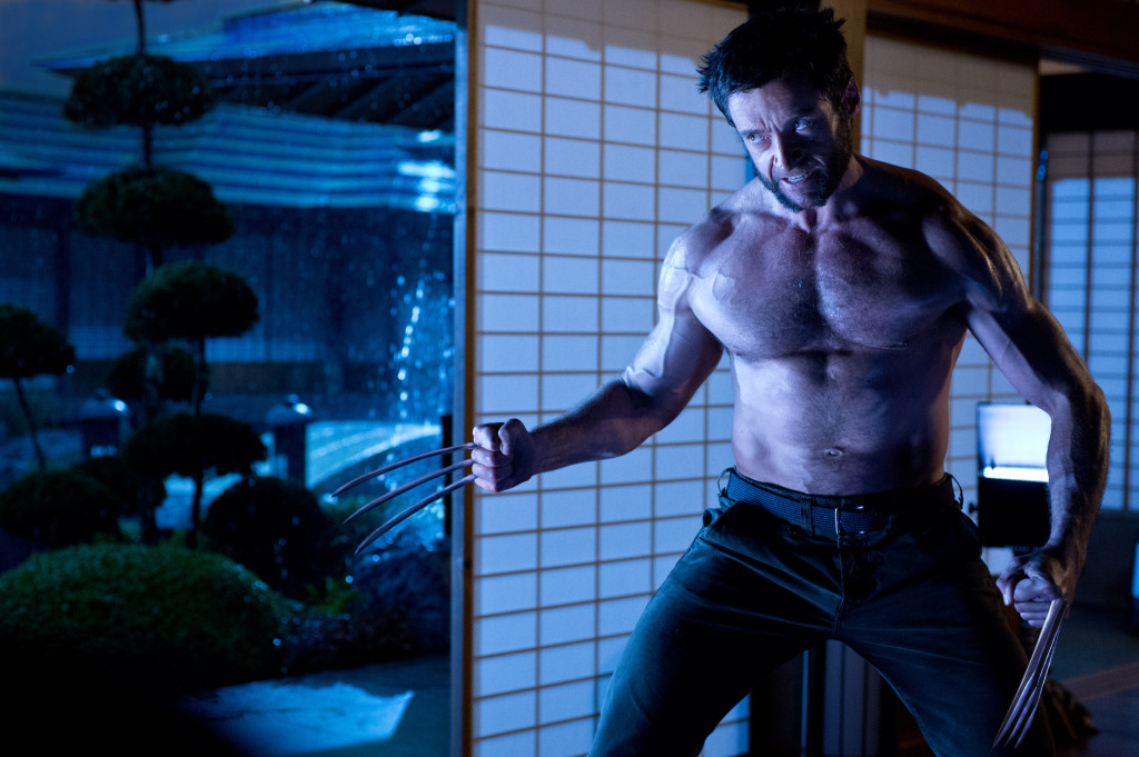 the wolverine 2 hugh jackman 1024x681 Movie Review: The Wolverine