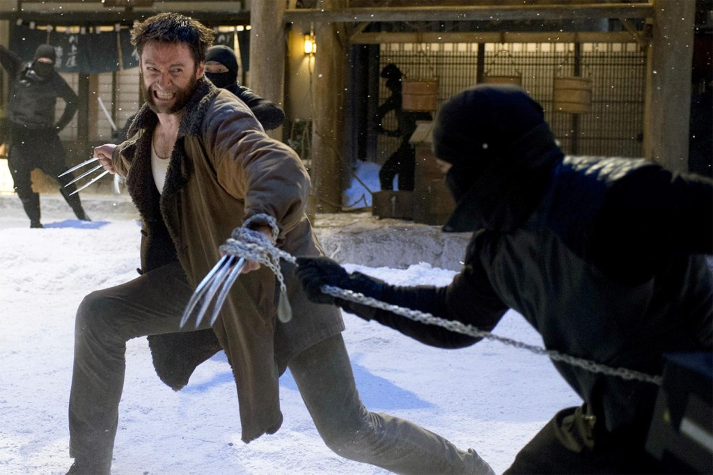 the wolverine movie review 2013 4 1024x682 Movie Review: The Wolverine