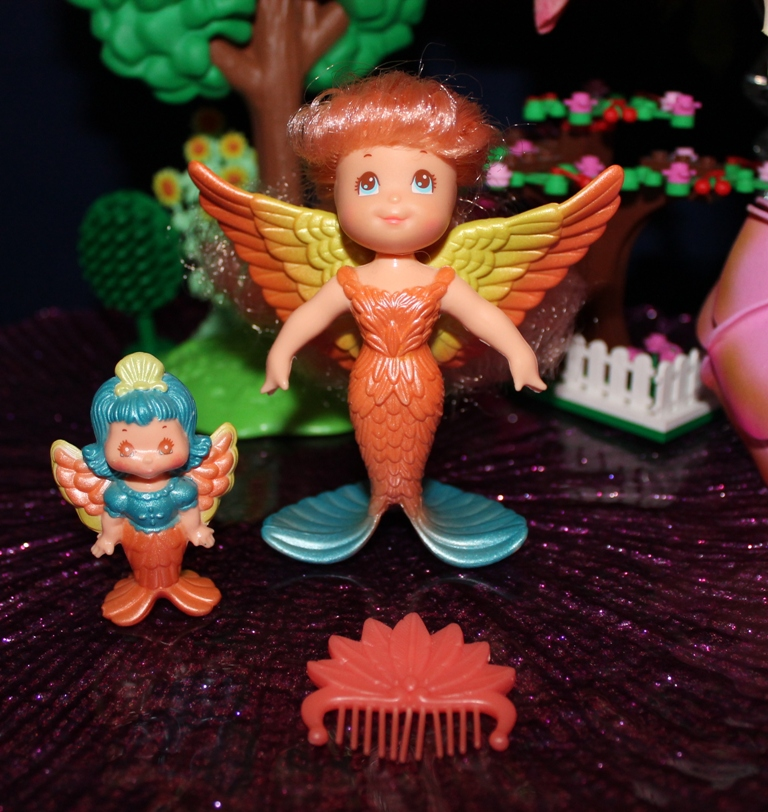 024 Vintage Toy of the Month! Kenners Shimmers!