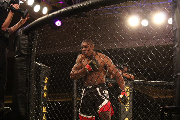 1 KOTC   Split Decision Results