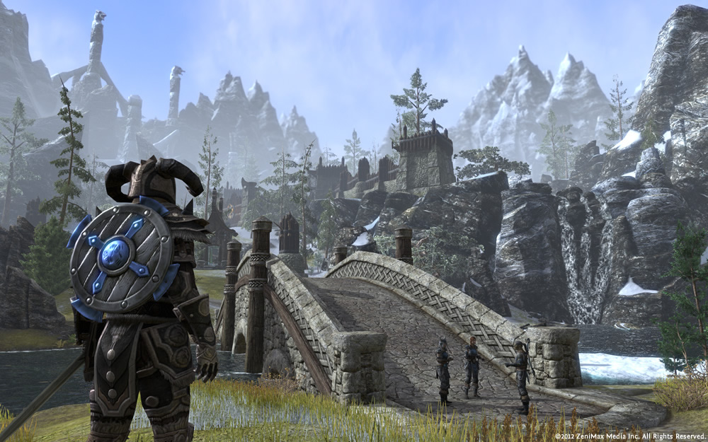 55fc7938d6fc169cb2 The Elder Scrolls Online Subscription Fee Thoughts & Predictions