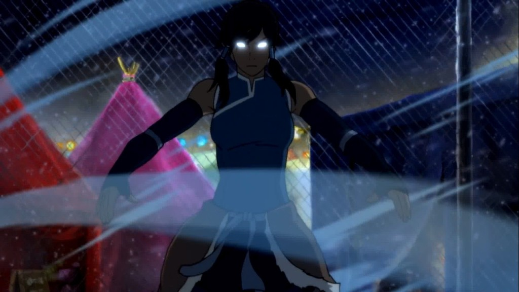 Book 2 avatar the legend of korra 35087722 1280 720 1024x576 TV Review: The Legend of Korra Book 2 Premiere