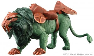 battlelion2 Masters of the Universe Classics Filmation Sub: Sept.  Batros!