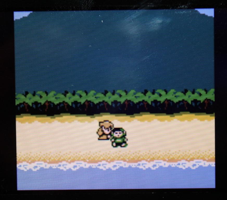 005 Gaming in Retrograde  The Legend of Zelda: Links Awakening DX!