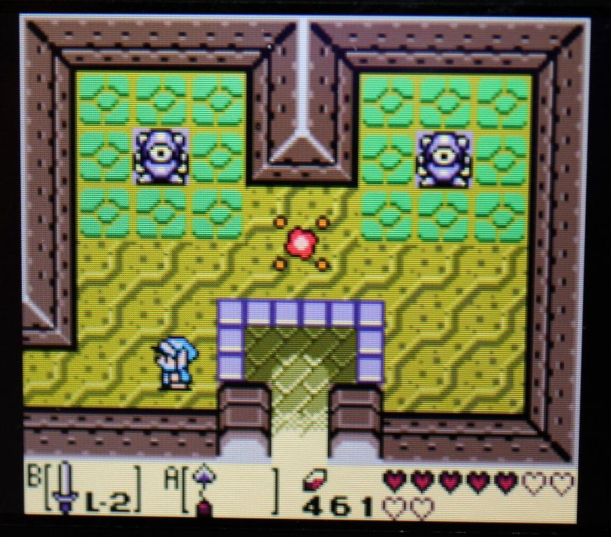 010 Gaming in Retrograde  The Legend of Zelda: Links Awakening DX!