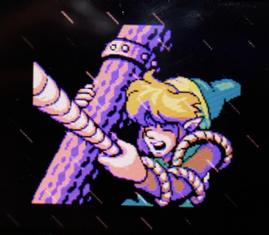 014 Gaming in Retrograde  The Legend of Zelda: Links Awakening DX!