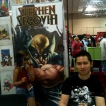 IMG 0948 150x150 Las Vegas Comic Expo 2013 Recap