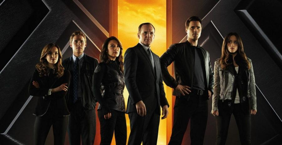 agents of shield TV Review: Agents of S.H.I.E.L.D.