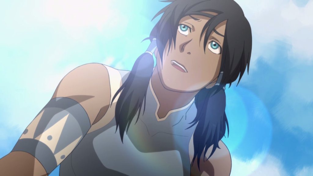 pdh9 1024x576 TV Review: Legend of Korra The Sting