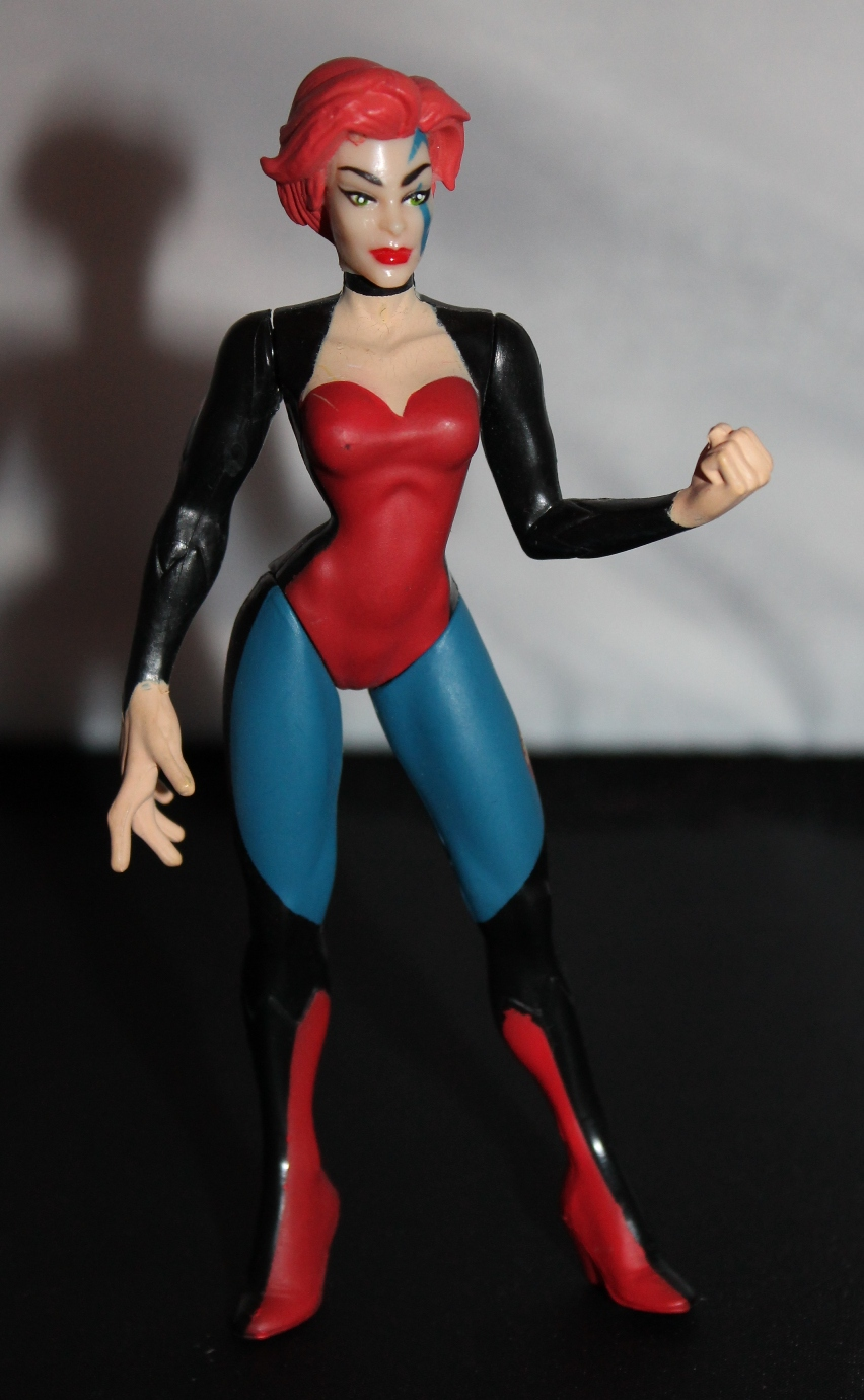 004 Vintage Toy of the Month! The X Ladies!
