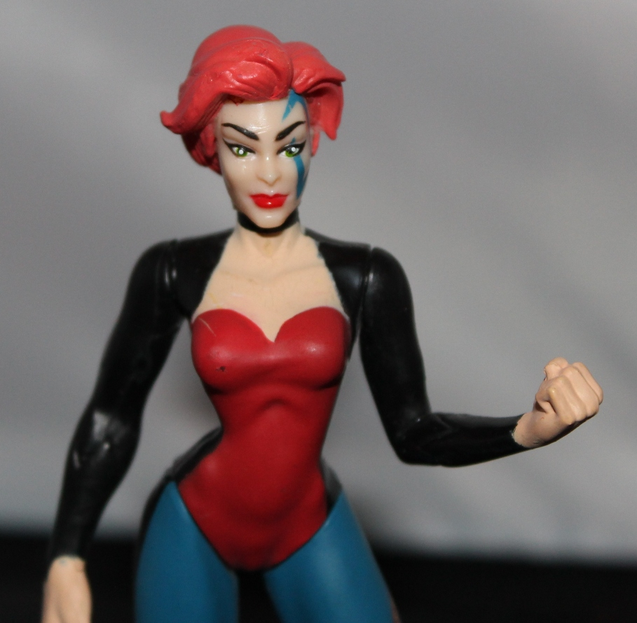 005 Vintage Toy of the Month! The X Ladies!