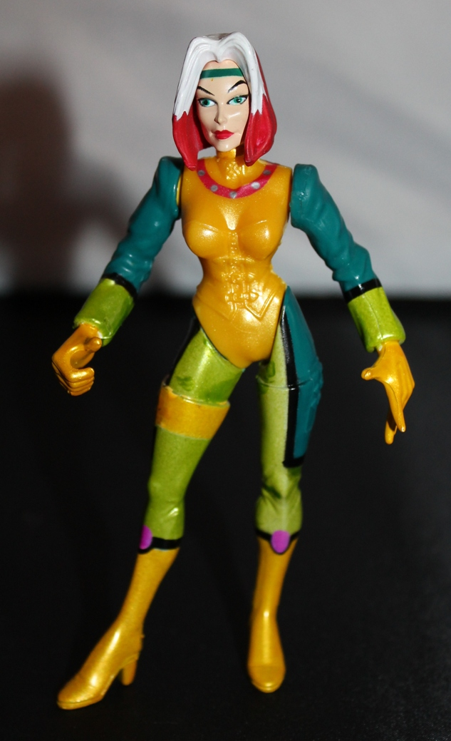 010 Vintage Toy of the Month! The X Ladies!
