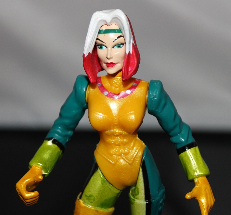 011 Vintage Toy of the Month! The X Ladies!