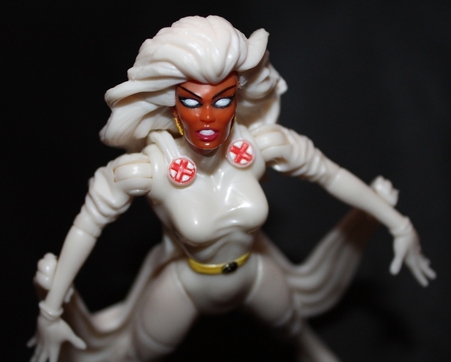 016 Vintage Toy of the Month! The X Ladies!