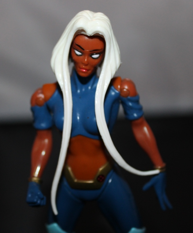 017 Vintage Toy of the Month! The X Ladies!