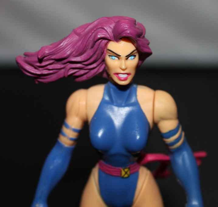 020 Vintage Toy of the Month! The X Ladies!