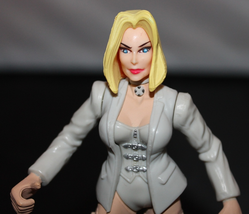 023 Vintage Toy of the Month! The X Ladies!