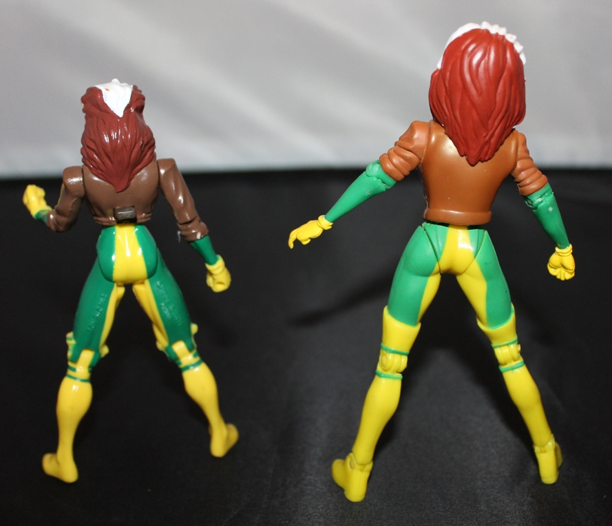026 Vintage Toy of the Month! The X Ladies!