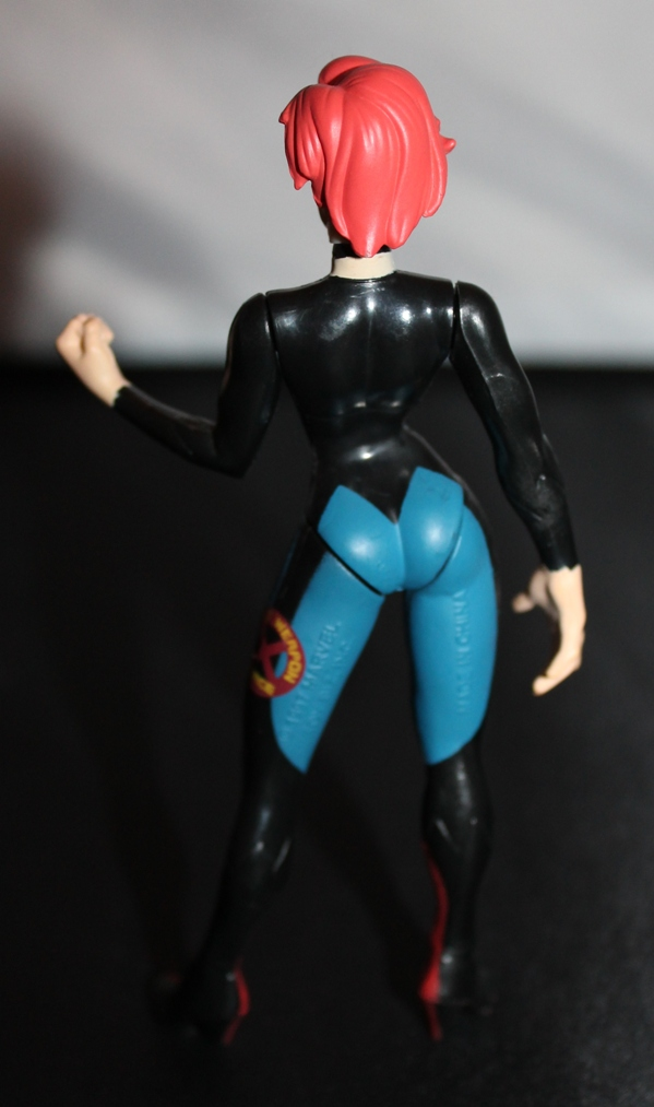 033 Vintage Toy of the Month! The X Ladies!