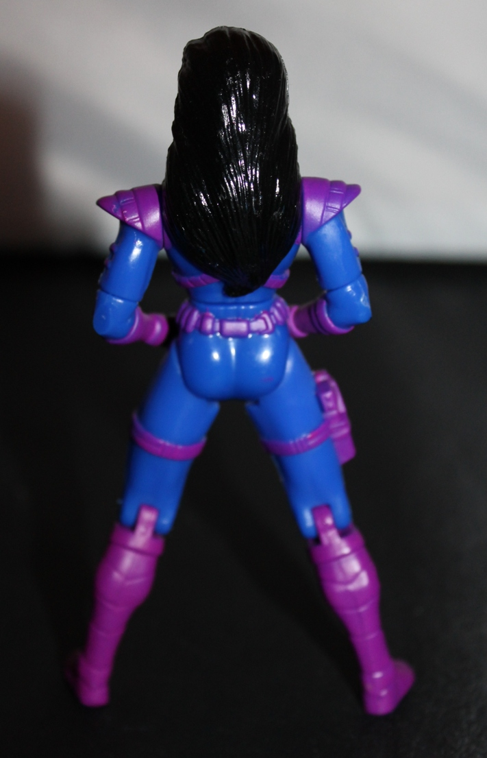 039 Vintage Toy of the Month! The X Ladies!