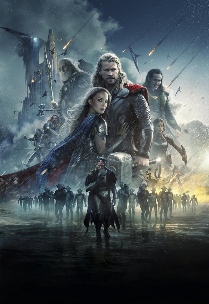Thor The Dark World 7 704x1024 Movie Review: Thor The Dark World