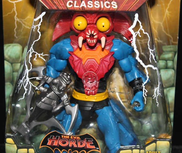 026 Masters of the Universe Classics Review: Mantenna!