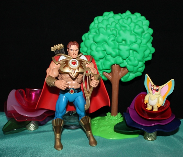 038 Masters of the Universe Classics Review: Mantenna!