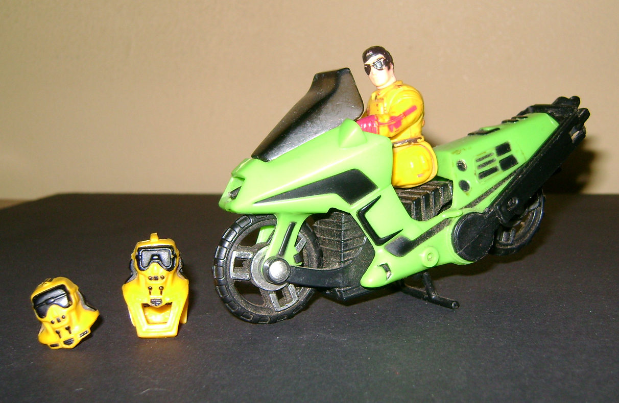 MASK 1 Vintage Toy Of The Month: M.A.S.K. (Paladins Remix)!