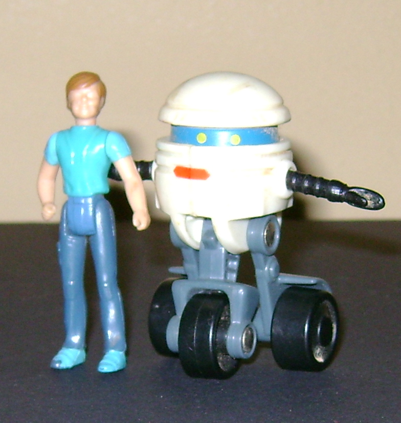 MASK 18 Vintage Toy Of The Month: M.A.S.K. (Paladins Remix)!