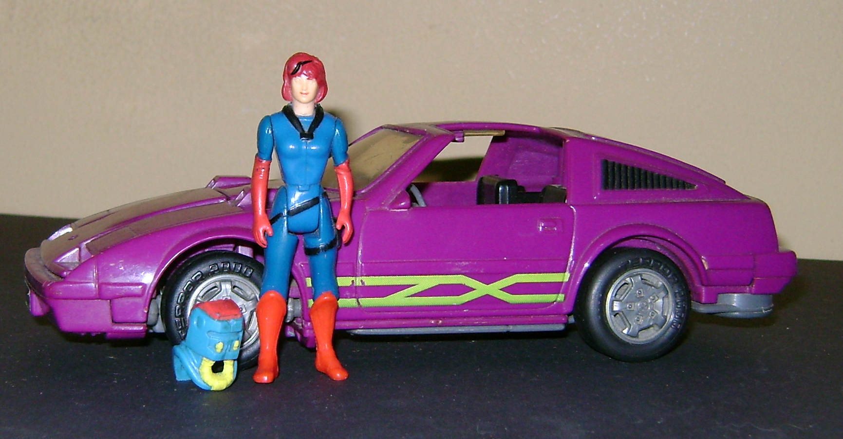 MASK 19 Vintage Toy Of The Month: M.A.S.K. (Paladins Remix)!
