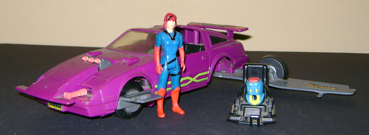 MASK 20 Vintage Toy Of The Month: M.A.S.K. (Paladins Remix)!