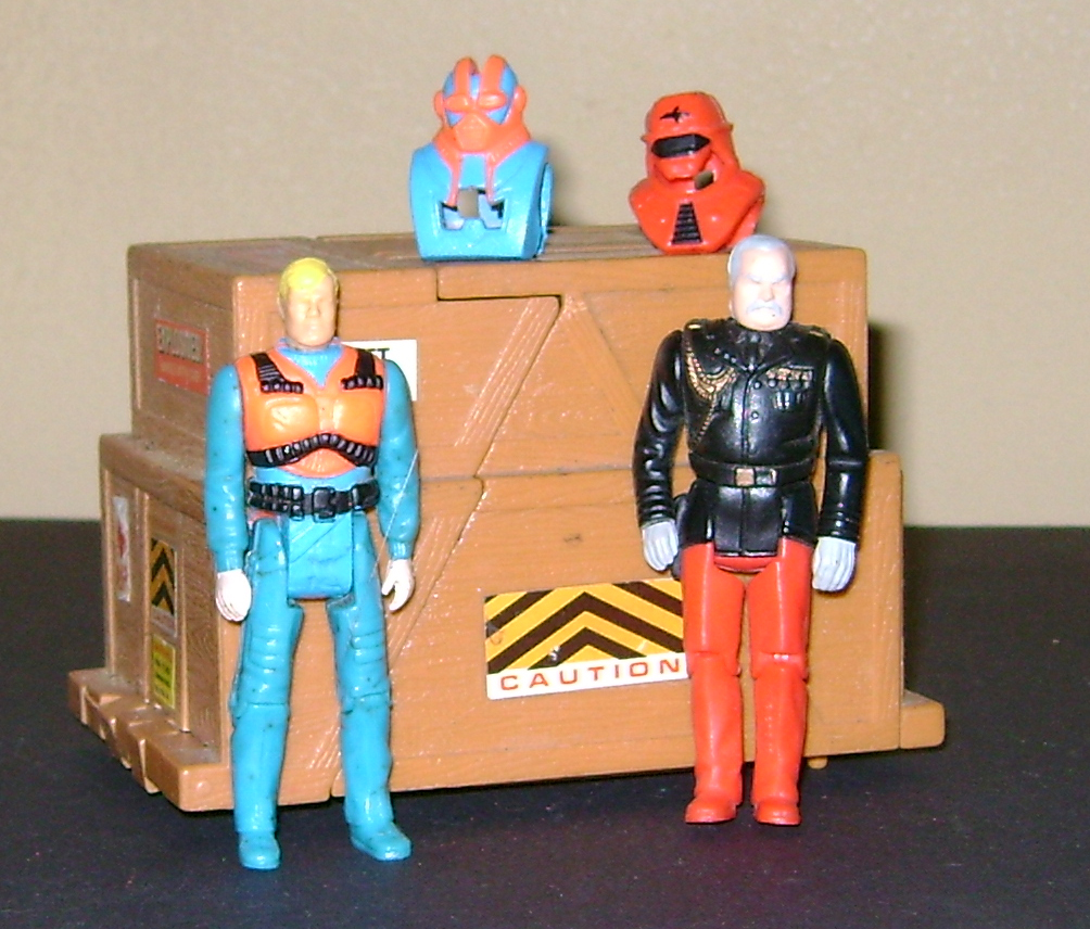 MASK 22 Vintage Toy Of The Month: M.A.S.K. (Paladins Remix)!