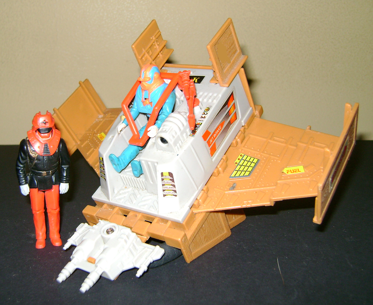 MASK 23 Vintage Toy Of The Month: M.A.S.K. (Paladins Remix)!
