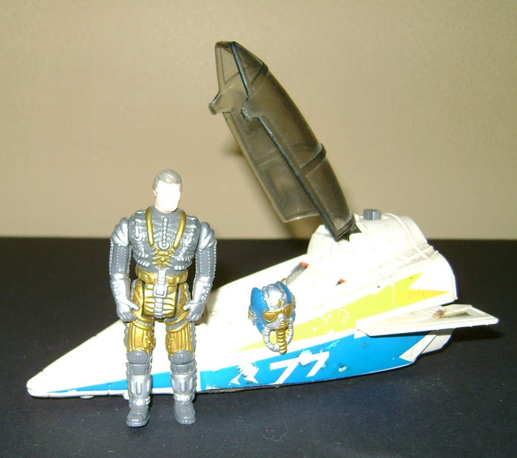 MASK 3 Vintage Toy Of The Month: M.A.S.K. (Paladins Remix)!
