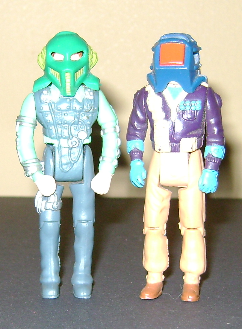 MASK 5 Vintage Toy Of The Month: M.A.S.K. (Paladins Remix)!
