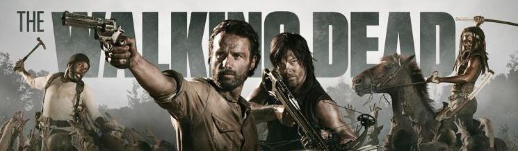 walking dead Walking Dead Mid Season Finale Recap (Spoilers)