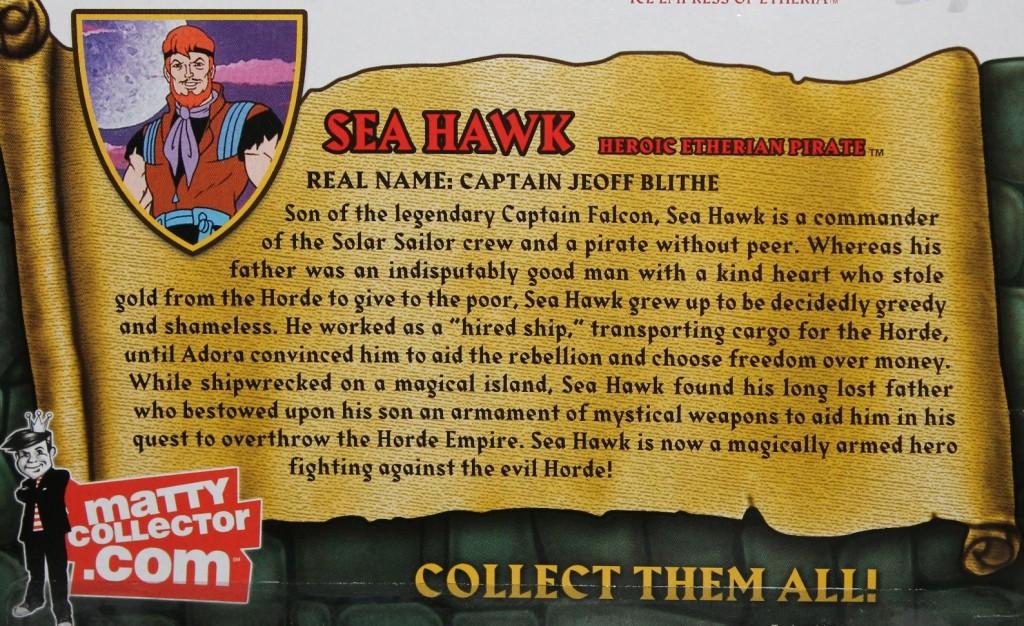 009 1024x626 Masters of the Universe Classics Filmation Special: Sea Hawk!