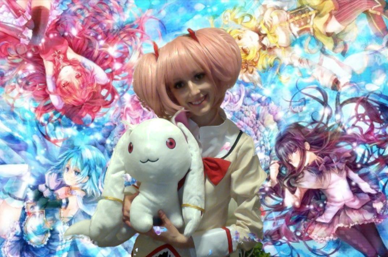 Kaname Cosplay Interview with Harajuku Bunny!
